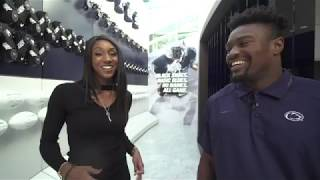 Take a behind-the-scenes look at Penn State's facilities | ESPN