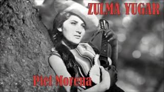 Zulma Yugar (album Piel Morena) Audio Mejorado
