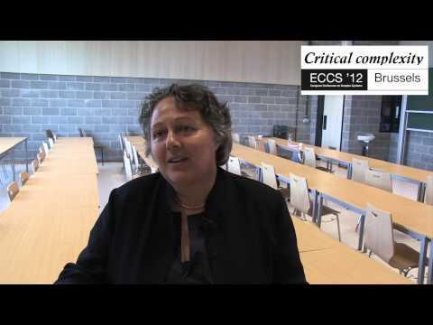 Rosi Brandotti - Critical complexity sattelite meeting Brussels 2012