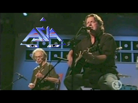 Asia - Don't Cry [Live VH1 2006] (John Wetton)