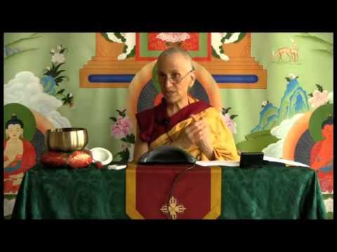 4-28-11 Establishments of Mindfulness in Shantideva's Engaging in the Bodhisattvas' Deeds #5