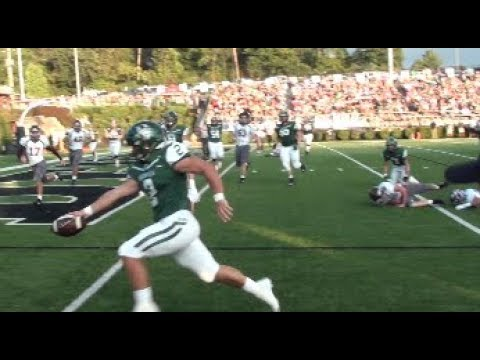 4A Greeneville vs 6A Dobyns Bennett | HS football is back