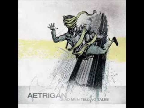 Aetrigan - Dead Men Tell No Tales [FULL album]