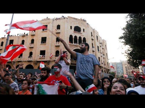 يوم مفصلي في لبنان مع اقتراب نهاية مهلة سعد الحريري واجتماع مجلس الوزراء  - نشر قبل 33 دقيقة