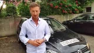 Lezione di guida Auto #5 - Come fare la partenza in salita