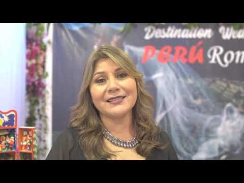 Marilú Mercedes WP - ELITE Wedding Planner