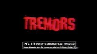 Tremors (1990) TV Spot