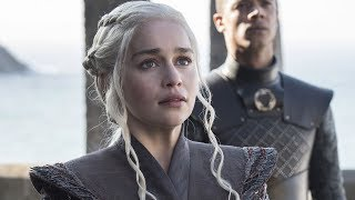Ups & Downs From Game Of Thrones 7.1