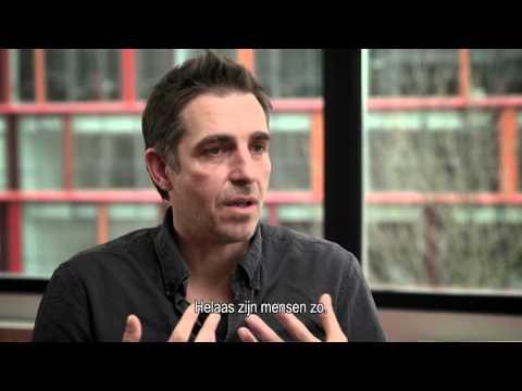 VPRO Cinema: Martin Zandvliet about Land of Mine, Warsteiner Audience Award winner 2016