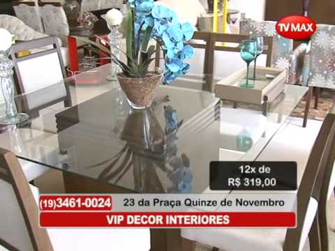 AMERICANA VIP DECOR INTERIORES MAX EXPRESS