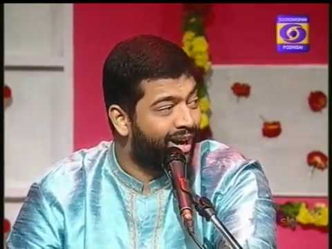 Sriram Parthasarathy 02-krishna krishna