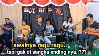 Awalnya Ragu Ragu Menyanyikan Lagu ini. Gak di Sangka ending nya...??? Bintang Audio