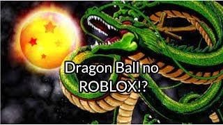 Roblox - Drachenball ohne ROBLOX!? | Dragon Ball Xenoverse BR