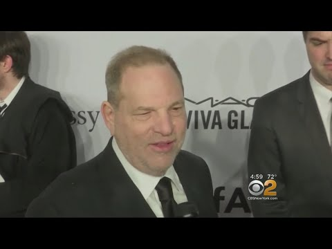 Questions Surrounding Case Against Harvey Weinstein