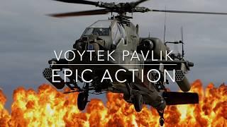 Voytek Pavlik - Epic Action [Soundtrack, Orchestral, Epic]