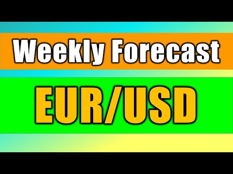 EURUSD Weekly Forecast from 12-16 October 2020 by Analysis Trading Gold Forex