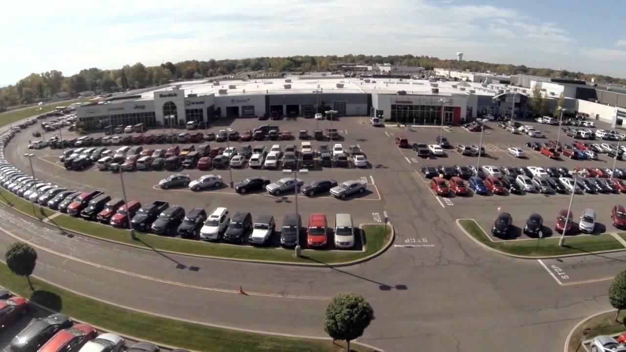 Driver S Village New Vehicle Mega Center In Syracuse Ny Youtube