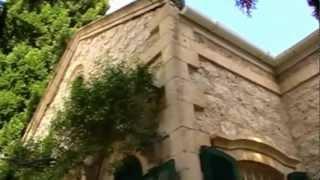 Хайфа. Бахайские сады..wmv(, 2012-06-07T18:25:56.000Z)