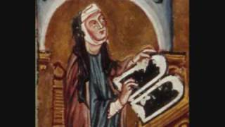 Hildegard von Bingen: O pastor animarum (plainchant)