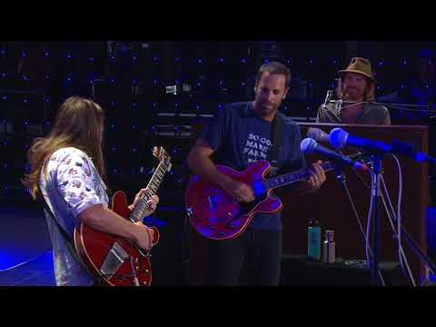 Jack Johnson and Lukas Nelson - Breakdown (Live at Farm Aid 2017)