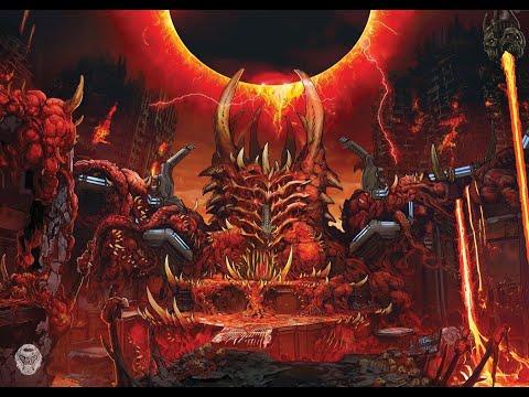 Зависает Doom Eternal рандомно во время игры, как исправить? РЕШЕНИЕ