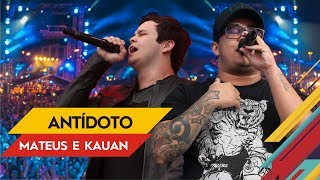 Baixar Antídoto - Matheus & Kauan - Villa Mix Goiânia 2017 ( Ao Vivo )