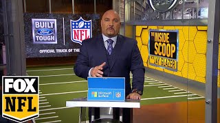 Jay Glazer: NFL Players' 'shock quickly turned to anger' over President's comments | FOX NFL