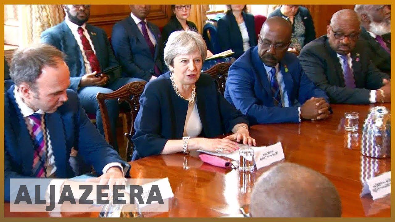 🇬🇧 'Windrush generation' scandal overshadows Commonwealth summit | Al Jazeera English