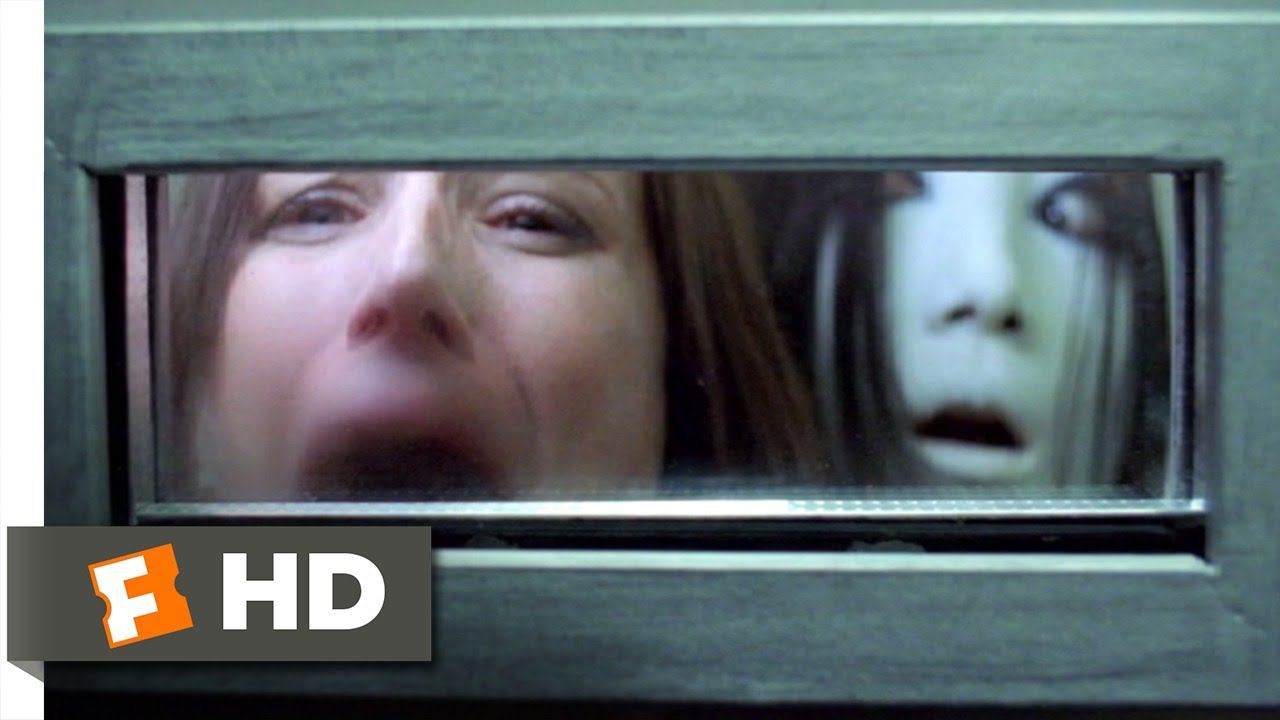the grudge 3 69 movie clip the ghost gets the doctor