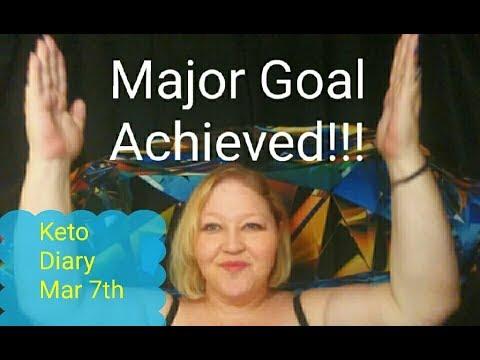 keto-diary:-major-goal-achievement👌👍💪👏