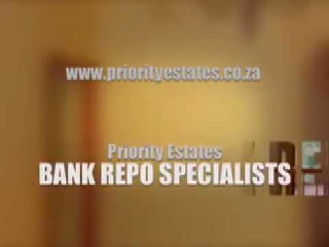 Bank Repo Property Bluff Durban