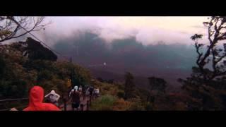 Adams Peak. Go!!