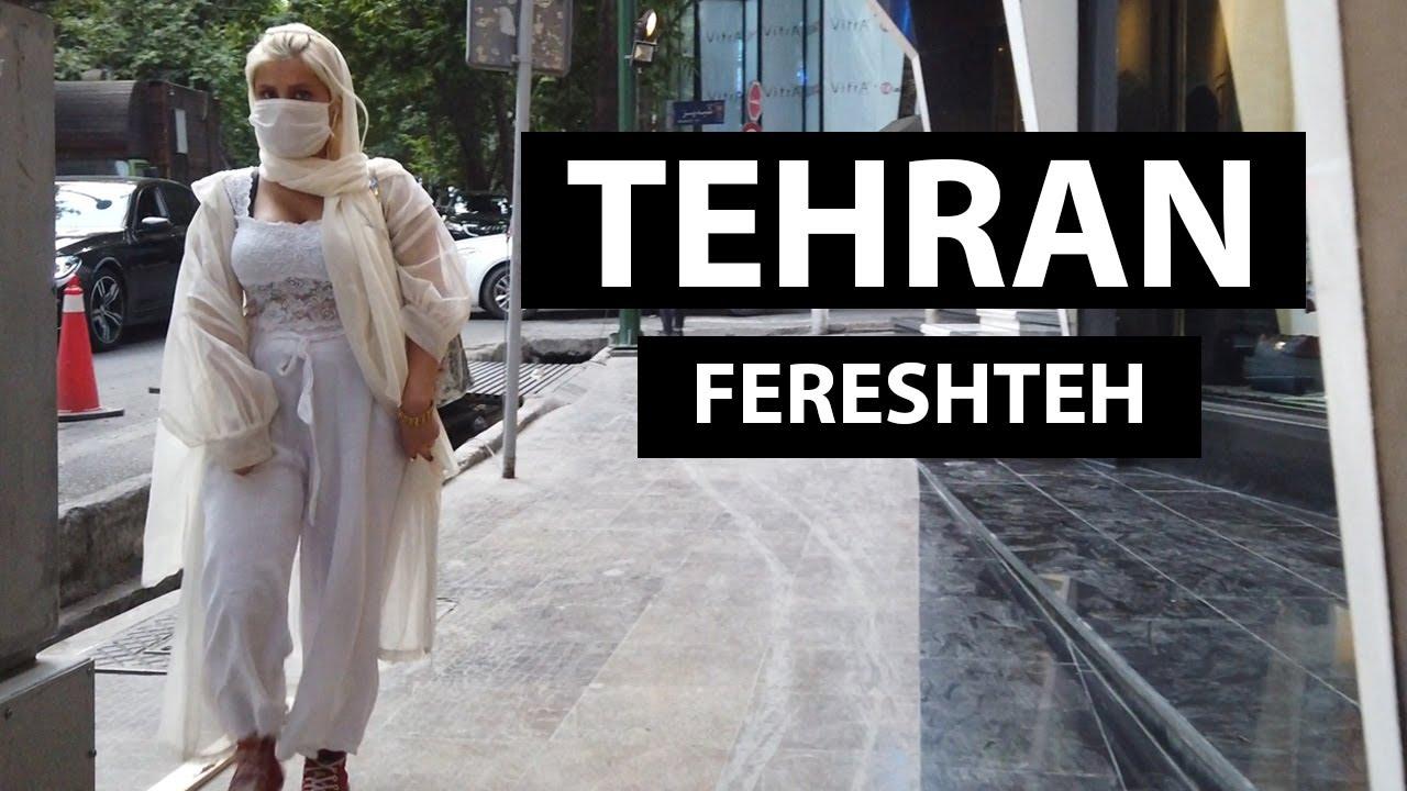 Download TEHRAN / Fereshteh Street (فرشته) (2021)