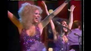 SCTV + DISCO -  Perry Como Still Alive (Eugene Levy)