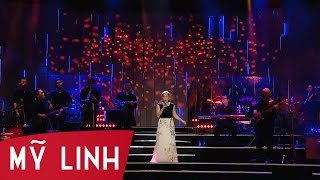 Thời Gian | Live Concert | Mỹ Linh Tour 2018 | Full Show