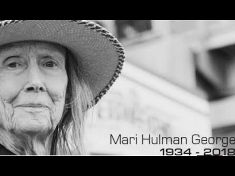 Mari Hulman George Dies at 83