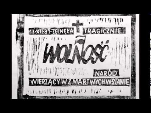 Walczyk w kabarynie - Piosenki internowanych w Stanie Wojennym