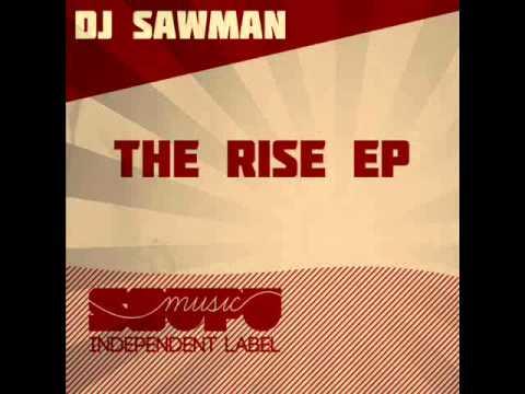 DJ SAWMAN - MERCY ( SOUPU MUSIC 021 )