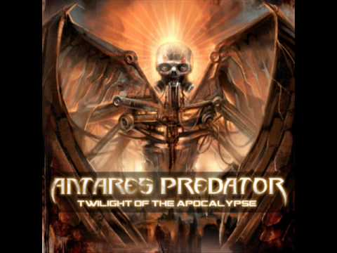 Antares Predator  As Dragons Roams The Sky