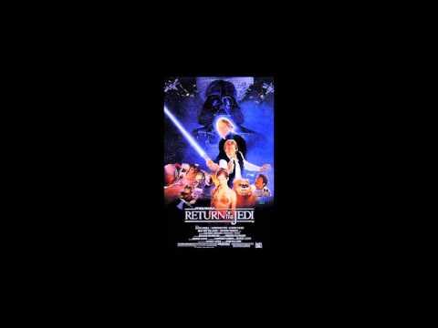Cinema Joes: Star Wars Episode VI- Return Of The Jedi