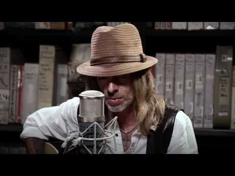 Rex Brown - Buried Alive - 6/27/2017 - Paste Studios, New York, NY