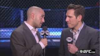 UFC on FX 5: Event Recap