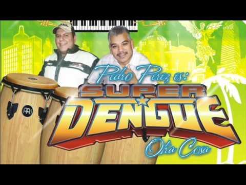 Super Dengue - Tengo dos amores (Estelares de la salsa)