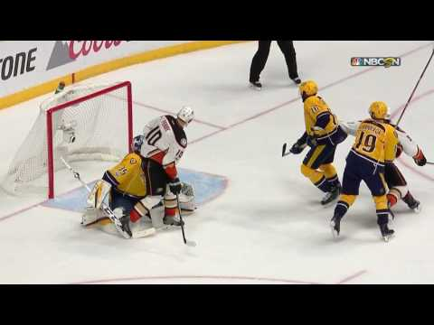 Anaheim Ducks vs Nashville Predators – May 22, 2017 | Game Highlights | NHL 2016/17