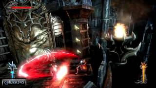 Castlevania: Lords of Shadow 2 Gameplay (PC HD)