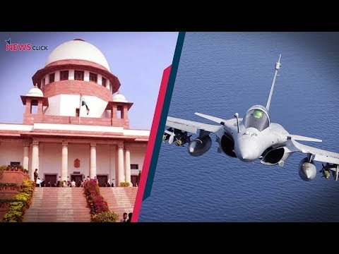 Explainer: Is Rafale Deal Indias Biggest Defence Scam Ever?
