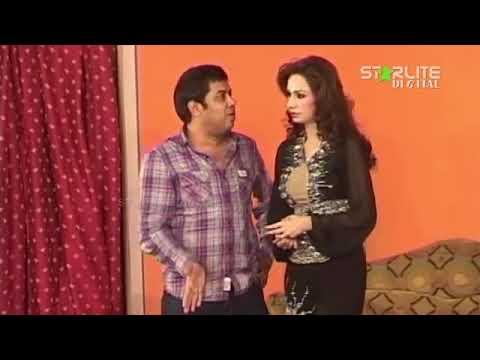 Ashiqaan Di Chahat - Best Ever New Pakistani Stage Drama 2018 - Qaisar Pia, Naseem Wiki And Ghulfam