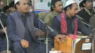 AAJ RANG HAI RE --- Sher Ali Mehar Ali