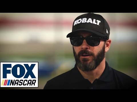 Chasing Eight With Jimmie Johnson I NASCAR RACEDAY