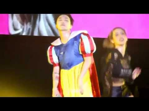 【Accompany_GRI】20160612 BigBang VIP Tour in Nanning